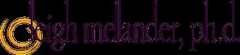 Leigh Melander Logo